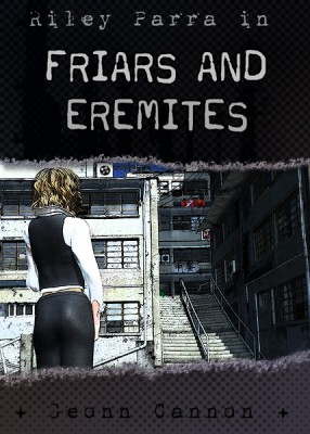 3.04: Friars and Eremites