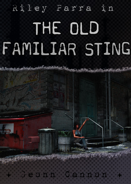 3.07: The Old Familiar Sting